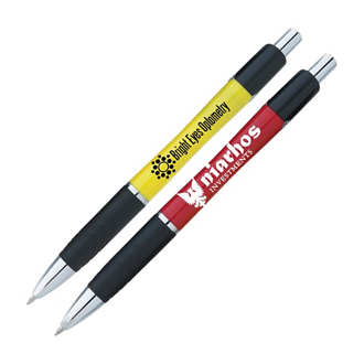Customized BIC® Emblem Color Pen