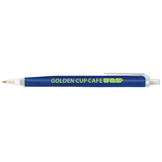 Customized BIC® Tri-Stic® Clear