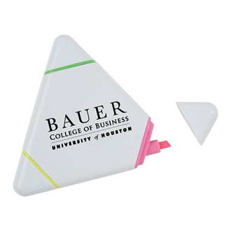 Customized Triangle Highlighter