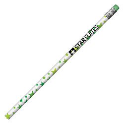 Customized Mood Star Pencil