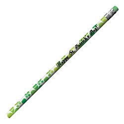 Customized Mood Clover Pencil