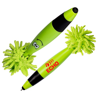 Customized MopToppers® Jr. Pen
