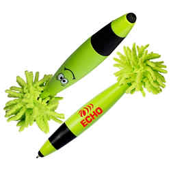 Customized MopTopper™ Jr. Pen