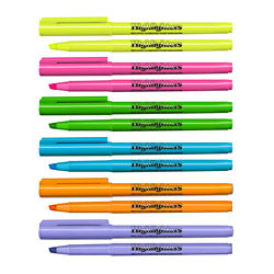 Customized Liqui-Mark® Neon Brite Highlighter w/Triplex Tip®