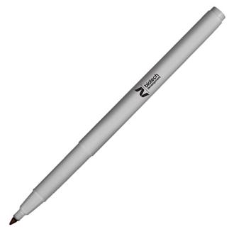 Customized Liqui-Mark® Atom Permanent Marker - Fine Point