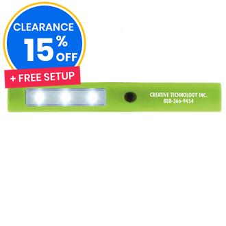 Customized Magnetic Light Bar