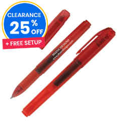 Customized Jumbo Gel Pen