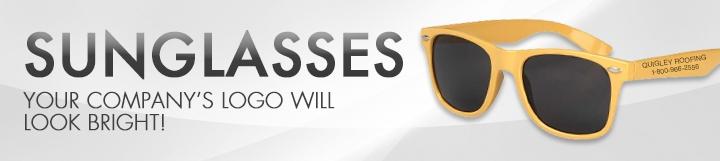 Landing Page - A - Sunglasses