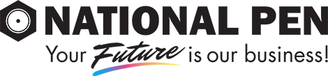 National Pen Logo (Click to Return to Homepage)