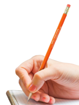 Promotional Pencils Hero